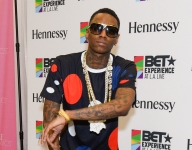 Chop-Up: Soulja Boy talks Chris Brown bout, past football stardom, Draco and more