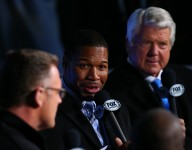 Fox's Jimmy Johnson declares Texas best state for high school football