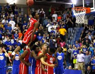 VIDEO: Derrick Jones could win NBA dunk contest and his high school highlights show why