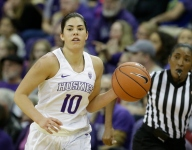 Former ALL-USA star Kelsey Plum moves to No. 2 scorer in NCAA history