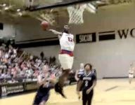 VIDEO: Zion Williamson, Spartanburg (S.C.) Day put on show on way to region title