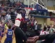 VIDEO: The latest batch of Zion Williamson dunks includes monster windmill