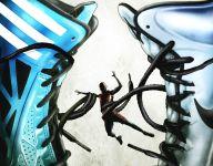 The numbers behind Nike's basketball shoe kingdom