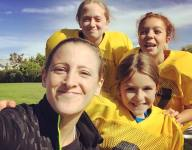 Girls Sports Month: NFL Director of Football Development Samantha Rapaport on growing the game and following passion in your profession