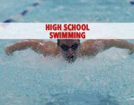 Lourdes' Thomas, New Paltz's Trzewik-Quinn place at state swimming meet