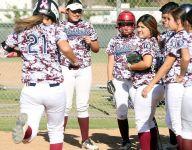 ROUNDUP: Blackhawks win Palm Springs softball tournament