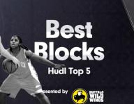 Top 5: Hudl's top girls basketball blocks of 2016-17