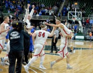 Powers (Mich.) North Central extends nation's best win streak to 82 with double-OT victory