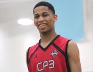 Washington releases point guard signee Blake Harris; is Michael Porter next?