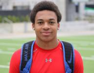 Kam Brown, son of former Super Bowl MVP, has become coveted wide receiver recruit