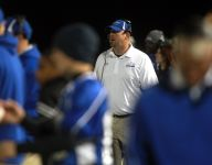 Clear Creek Amana football coach Matt Hughes resigns