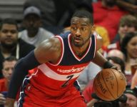 Athlete Look Back: John Wall has mesmerized the opposition since he was a kid