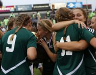 Evergreens capture Division 1 state title