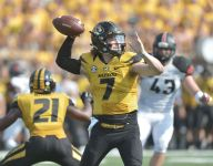 Ex-Mizzou QB Maty Mauk to hold pre-draft workout in Springfield at Glendale