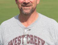 West Creek's Jon Offutt resigns as football coach