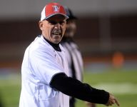 Parkway relieves David Feaster of coaching duties