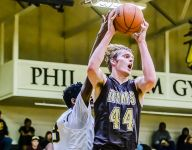 Holt's Jaron Faulds taking game to Ivy League