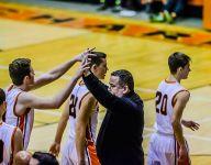 Charlotte boys basketball coach Steve Ernst resigns
