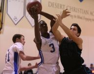Six players, one coach named to All-CIF hoops teams