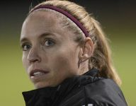 Viera's Lundy retiring from soccer coaching