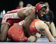 Div. 2 wrestling: Bret Fedewa keeps St. Johns' title streak going