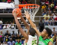 Bossier shuts down Washington-Marion for state title