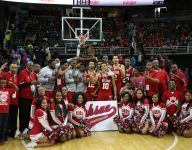 2017 Michigan high school boys basketball finals results