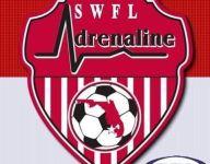 SWFL Adrenaline begin season May 14 at Estero