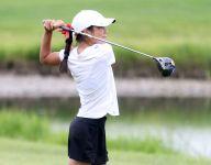 South Salem junior Ashley Zhu is the athlete of the week