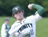 Trinity tops latest baseball coaches poll