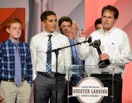 LSJ Greater Lansing Sports Awards winners list