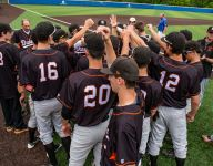 Marlboro baseball undaunted with new coach, leaders