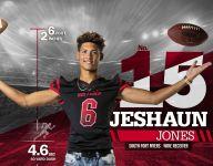 South Fort Myers junior Jeshaun Jones is a fast rising football prospect