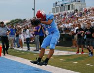 Glendale leading man destined for Ivy League football
