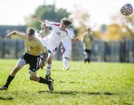 Fort Collins High school boys soccer teams face rebuilds
