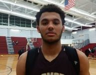 Mr. Basketball finalist, U-M commit Isaiah Livers reaching for 'Level 5'