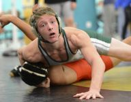 Palm Bay defending CCC wrestling as Bulldogs surge