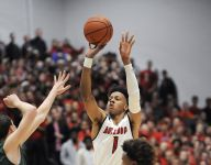 New Albany, Floyd Central set Sectional 15 final