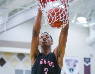 2019 five-star Cassius Stanley transferring to Sierra Canyon (Calif.)