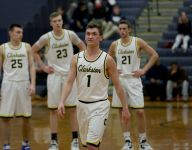 Foster Loyer found a home, and Clarkston basketball is thriving