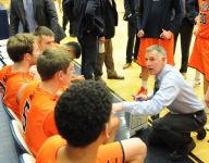 The coach who built Laingsburg basketball is flying with the Dutchmen