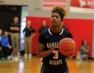 DICK'S Nationals Girls Semifinal preview: Hamilton Heights vs. St. Frances