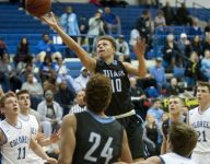 Collins holds on to upset Oldham County