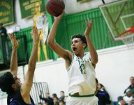 St. Mary's big man K.J. Hymes transferring to Hillcrest Prep