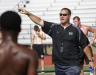 Cincinnati football team says assistant coach with Down Syndrome brings everyone together