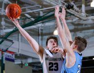 Williamston junior scores 35 in district title win