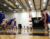 Class 1 hoops sectionals: Walnut Grove squads move on