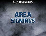 Area signings 2016-17
