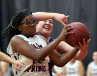 Shadow Hills' Melissa Martinez named DVL girls' basketball MVP