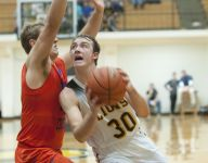 Athlete of the Week | Salem basketball's Seth Hobson
